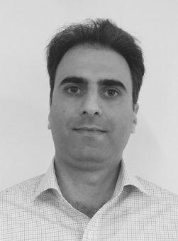 Dr. Farid Haddidi