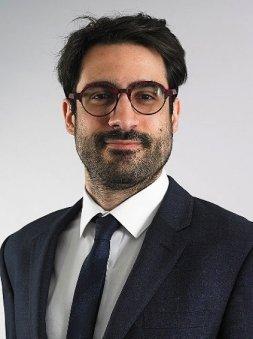 Dr Federico Melotti