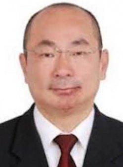Dr Fei Xiong