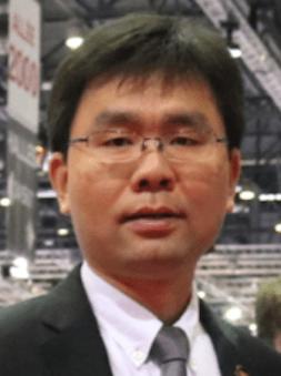 Dr. Lei Shi