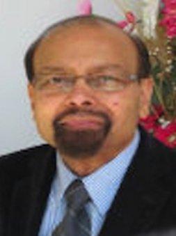 Dr PK Rastogi