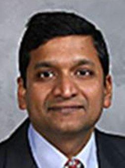 Dr Venkat Aitharaju