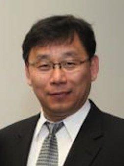 Dr. Zhili Feng