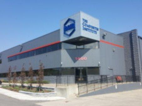 IACMI Facility