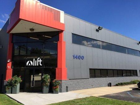 LIFT Facility