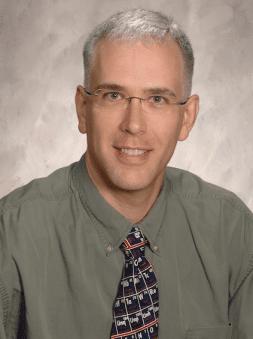 Jay Schlechte