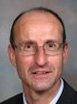 John Catterall