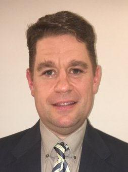 Mike Wegener