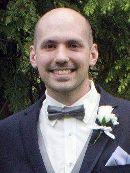 Nick Scott