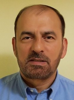 Saeed Siavoshani
